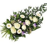 Sheaf flowers